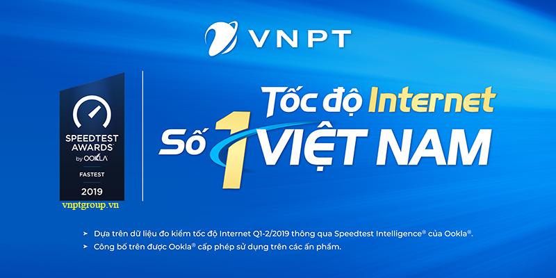Internet VNPT Hà Nội